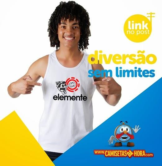 Camiseta -Elemente