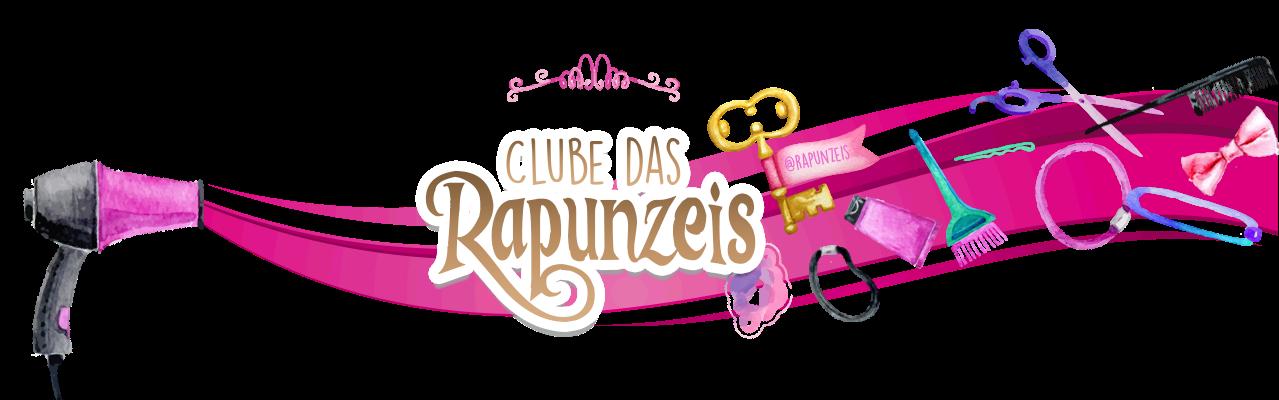 Clube das Rapunzéis