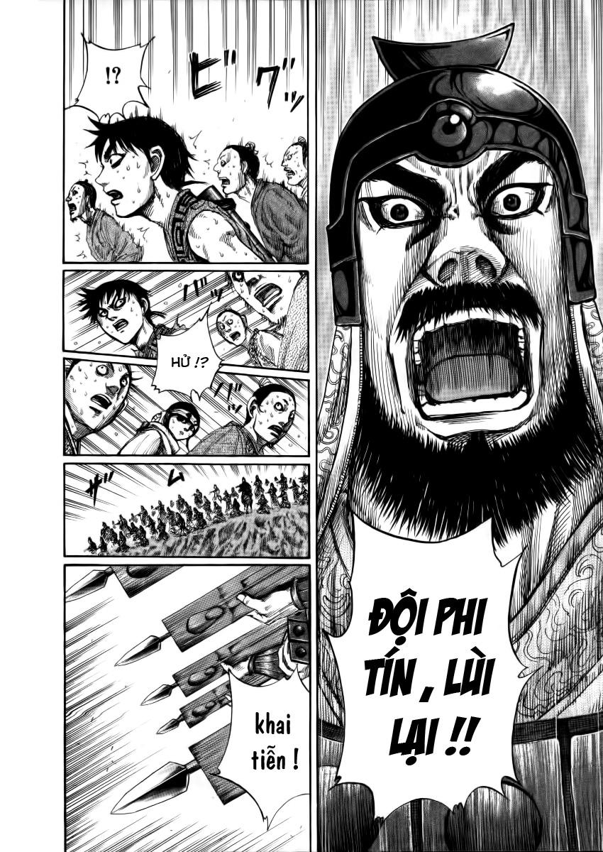 Kingdom – Vương Giả Thiên Hạ (Tổng Hợp) chap 143 page 13 - IZTruyenTranh.com