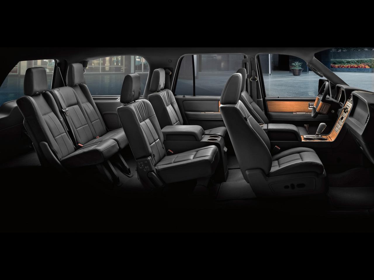 2011+lincoln+navigator+limo