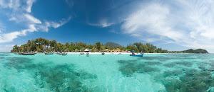 泰国马尔代夫海底求婚之旅