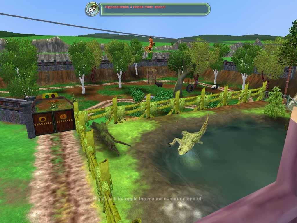 zoo tycoon 2 download full version pc