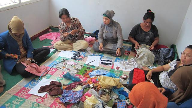 Kampung Wisata Jambangan Surabaya Jawa Timur 3
