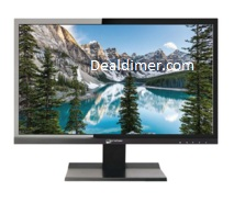 Micromax 18.5-Inch MM185H65 Monitor