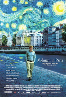 "The Artist'in Yeni Rakibi ""Midnight in Paris"" Mi?"