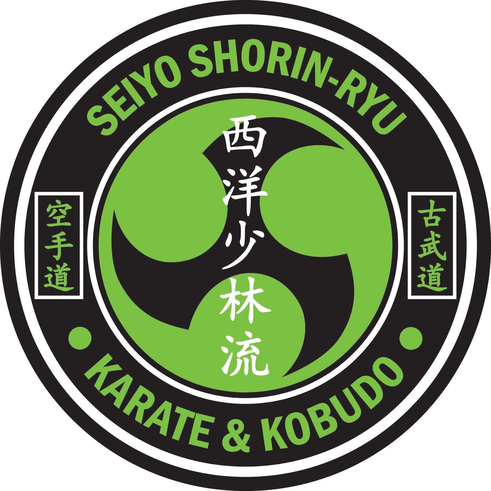 Seiyo Shorin-Ryu