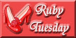 Ruby Tuesday 2