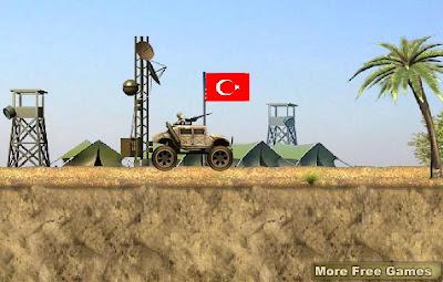 türk hammer jeep savaş oyunu oyna