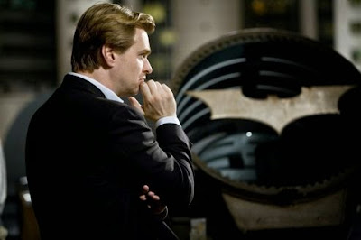 Christopher Nolan - Batman