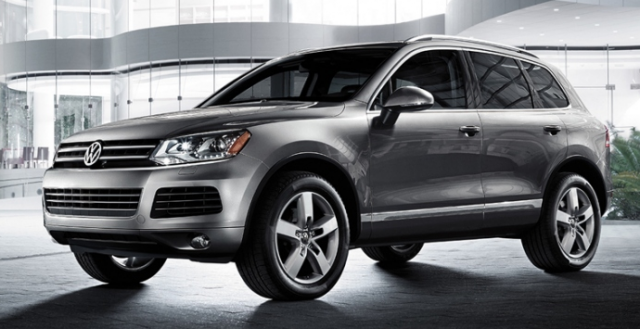 volkswagen touareg hybrid suv 2012 review. Black Bedroom Furniture Sets. Home Design Ideas
