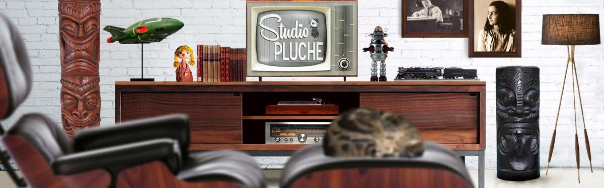 Studio Pluche