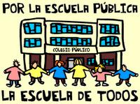 Por la Escuela Pública