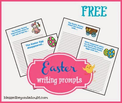 creative writing prompts for your students daily journal