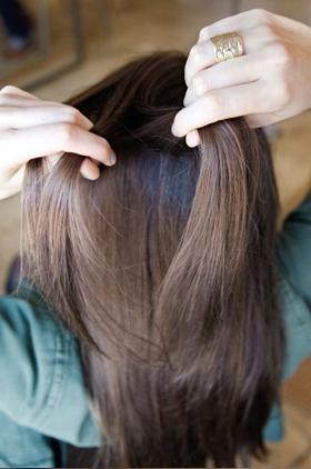 جدائل الشعر - تجديل الشعر - طريقة عمل الضفائر - ظفيرة