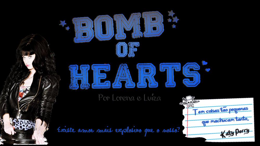 Bomb of Hearts