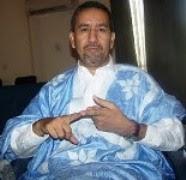 السيد بداهية نائب المقاطعة