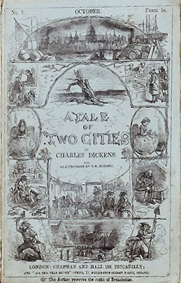 A Tale of two cities | PDF +Maven Scientists