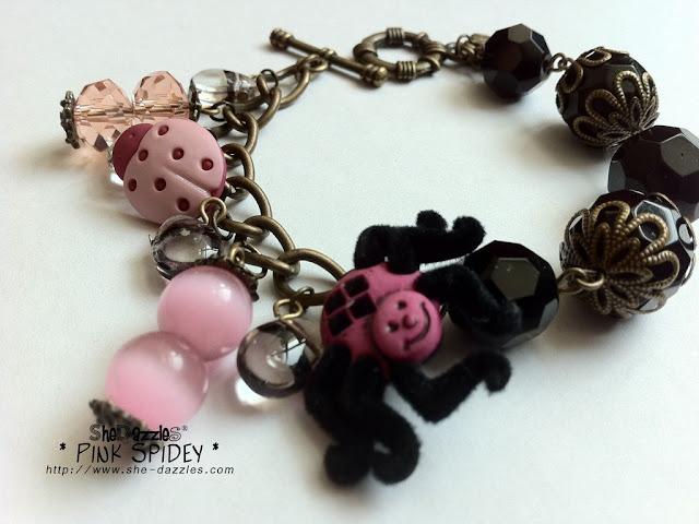 ar195-spider-charm-bracelet-malaysia