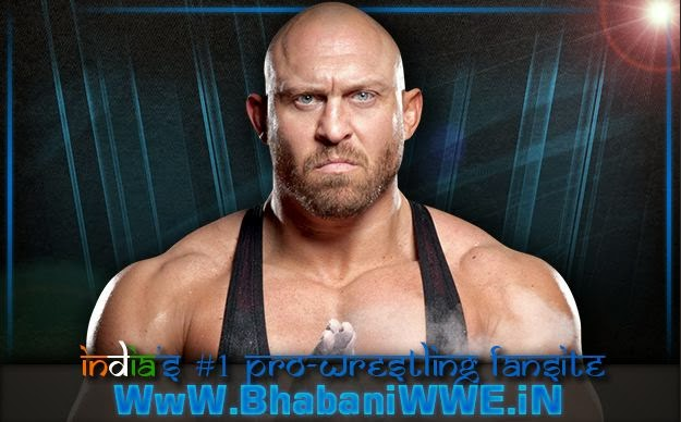 Result » WWE Main Event - January 15, 2014 From Worcester, Massachusetts