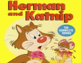 Herman e Katnip: