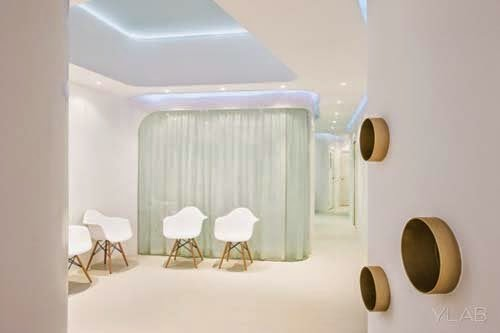 dental office interior. Dental Office Interior