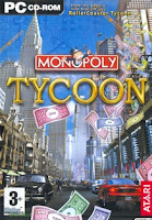 Cover Monopoly Tycoon | www.wizyuloverz.com