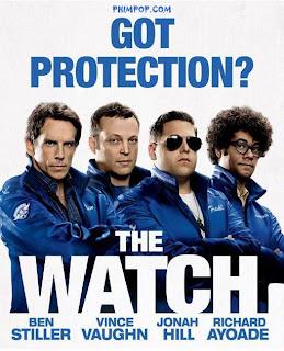 Đội Dân Phòng Tinh Nhuệ - The Watch 2012 [Vietsub]