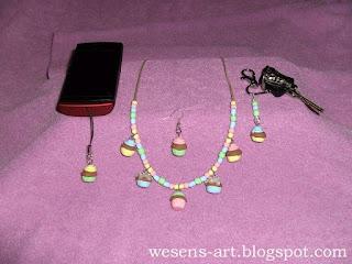 Fimo Cupcakes 14     wesens-art.blogspot.com