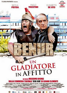 [55266] Benur un gladiatore in affitto film streaming (2012) | Streaming Update