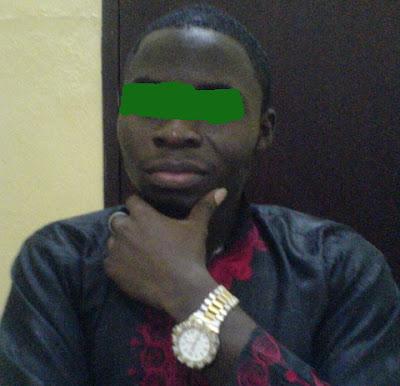opeyemi oluwole pastor adeboye fraudster