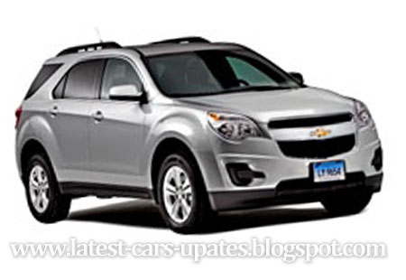 chevrolet Equinox reliable cars