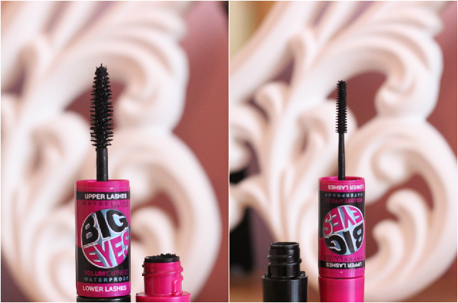 Maybelline Big Eyes Macara