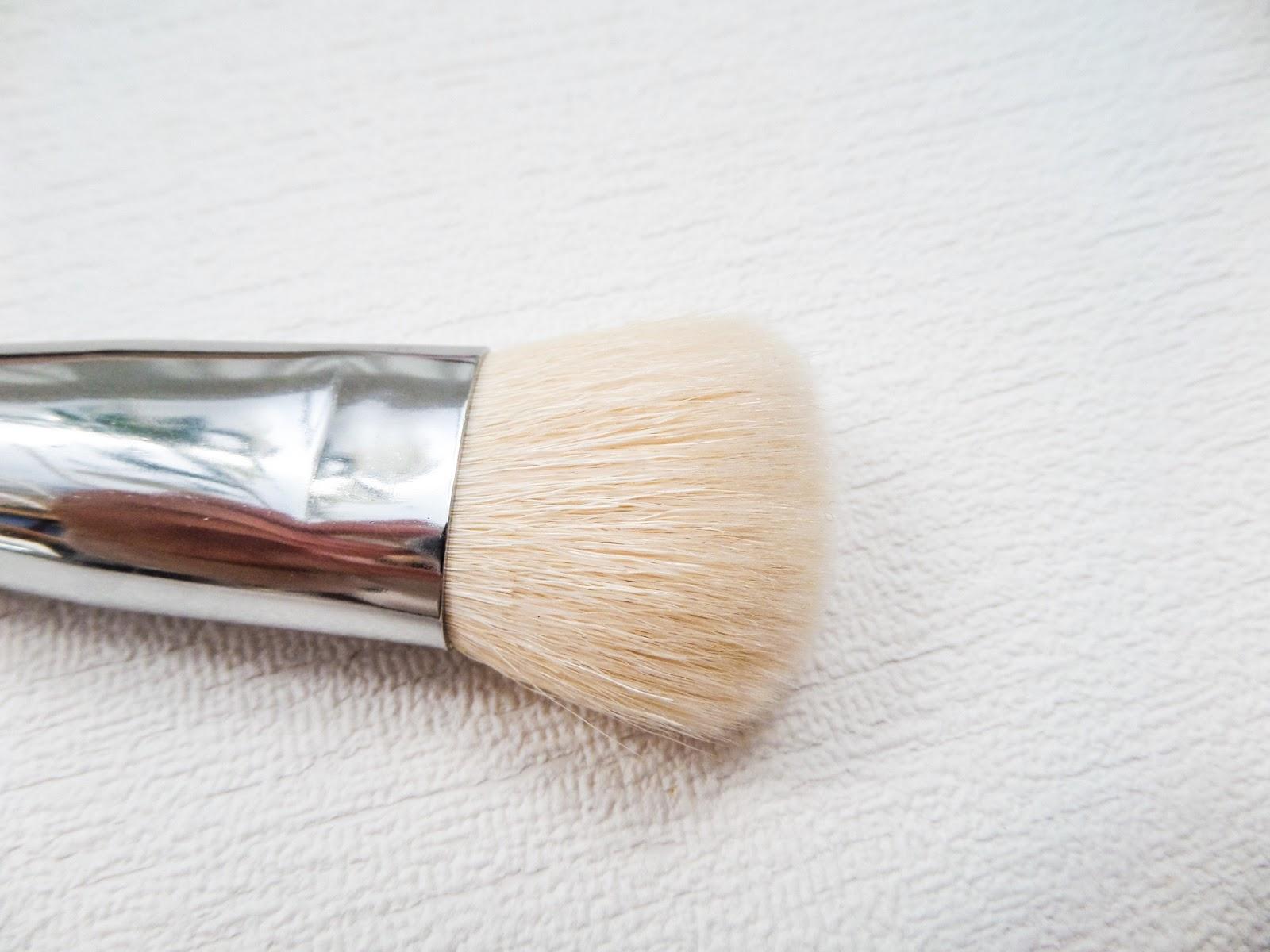 Pro Chisel Blush (C472) Crownbrush