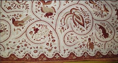 Batik Indramayu Dan Penjelasannya - Batik Indonesia