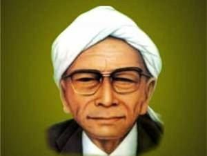 Alhamdulillah, KH. Wahab Chasbullah Di Anugrahi Gelar Pahlawan