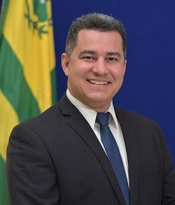 Vereador Elisiário Júnior