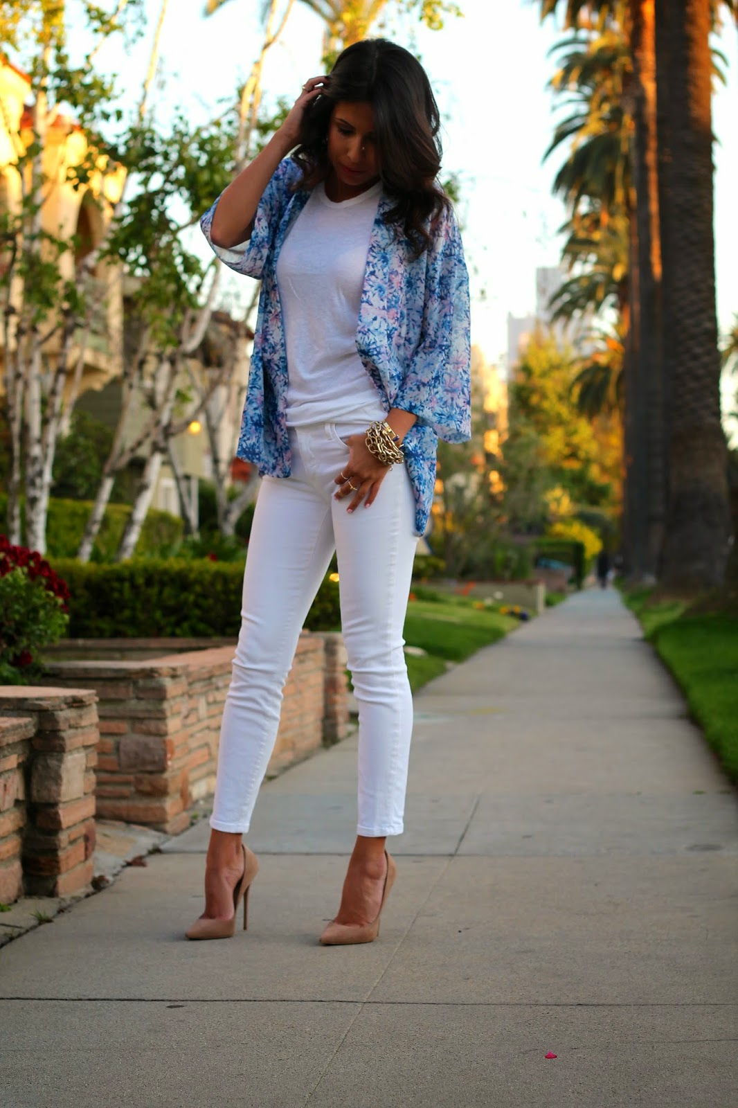 target spring outfit