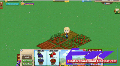 game facebook terbaik farm ville