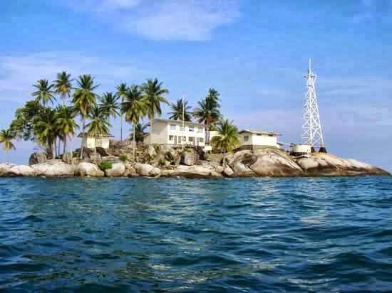 Berikut ini ada beberapa foto Tempat Wisata Di Kota Jambi