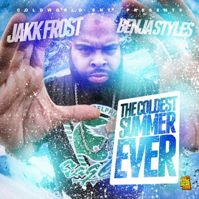 Jakk Frost - Stick Up Kids