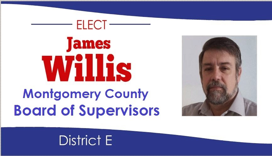 Willis for Supervisor