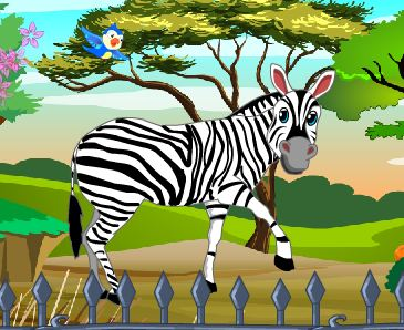 Play PrincessJuliet Zoo Escape