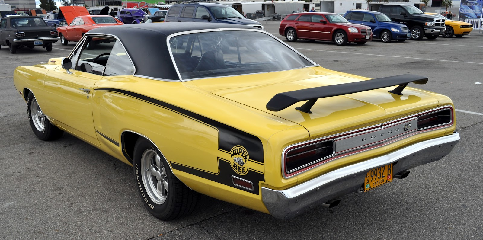 Classic Cars Authority: 1970 Coronets compared, at the Mopars at the ...