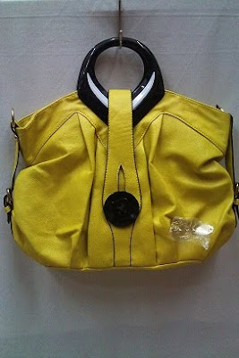 CHLOE 3602-YELLOW