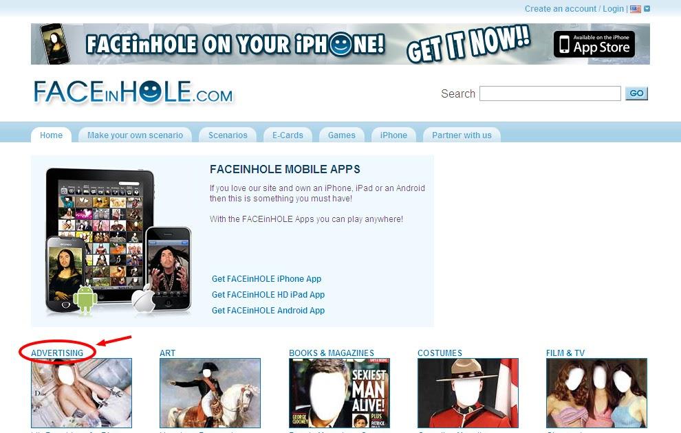 Edit Foto Online Yang Unik Dan Keren Share With Didik Hr
