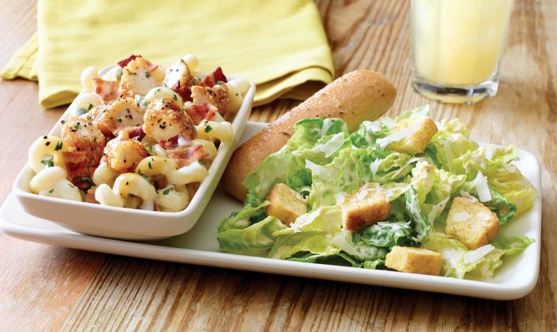 News: Applebee's - New Honey Pepper Grill Menu | Brand Eating