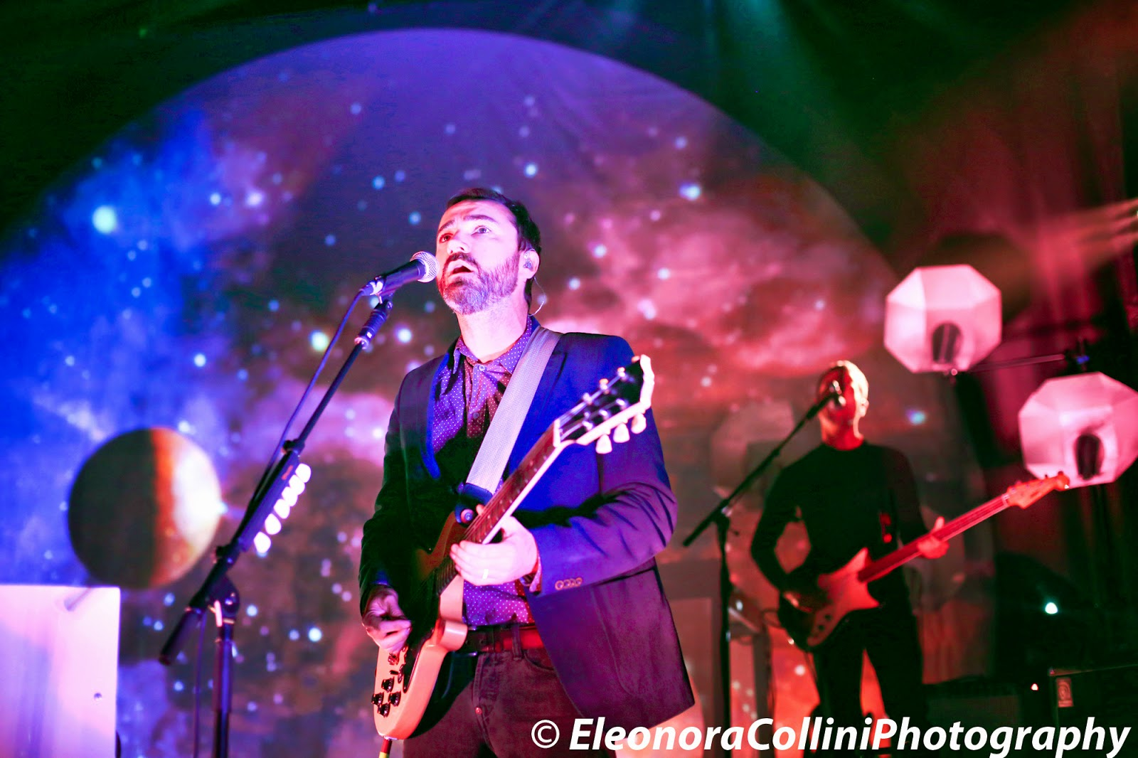 James Mercer of Broken Bells
