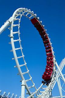 memories, rollercoaster