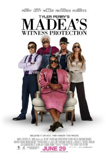 Madea's Witness Protection Movie