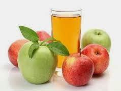 membuat jus apel yang enak dan sehat dengan mudah beserta bahan-bahan
